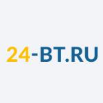 Интернет-магазин 24-bt.ru отзывы