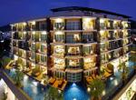 Andakira hotel Таиланд отзывы