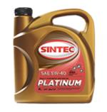 SINTEC моторное масло отзывы