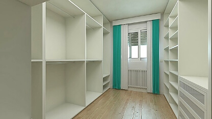 Уральская мебельная фабрика - Повезло, что нужный размер оказался на складе