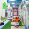 Детская парикмахерская «Кудряшка» отзывы