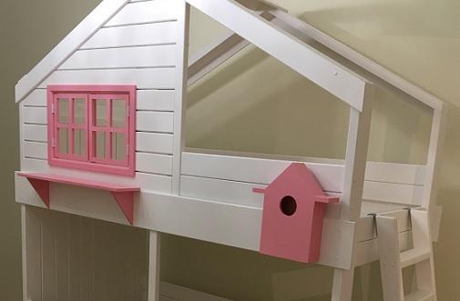 Фабрика детской мебели БукВуд - Кроватку рекомендую