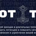 Молот Тора (molot-thora.ru) отзывы