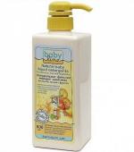 Натуральное моющее средство для посуды Babyline отзывы