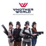 Клуб виртуальной реальности Another World Россия, Москва отзывы
