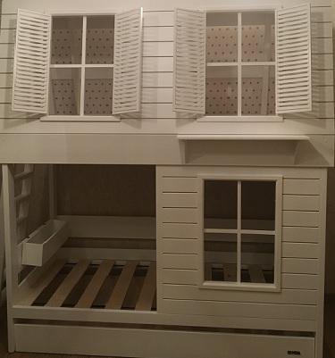 Фабрика детской мебели БукВуд - Смотрится как в сказке