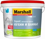 Краска маршалл Export Кухни и ванные отзывы