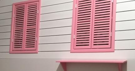 Фабрика детской мебели БукВуд - Кроватка МЕЧТА