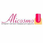 Интернет-магазин товаров для красоты Alicosmo.ru отзывы