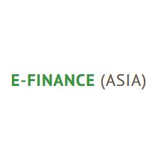 E-finans asia
