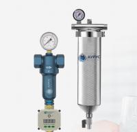 Фильтр для воды Аурус