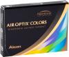 Контактные линзы Air Optix Colors отзывы