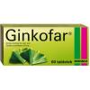 Гинкофар (Ginkofar) отзывы