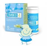 Пробиотик Ливео 4 отзывы
