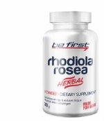 Be first Rhodiola rosea powder, 33 гр отзывы