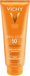 Солнцезащитная эмульсия для лица Vichy Ideal Soleil SPF 50 отзывы