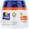 Несмываемый крем для блеска волос с экстрактом миндаля Biofarma Parachute Gold Hair Cream отзывы