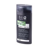 Мужской шампунь и гель для душа 2 в 1 ECO Laboratorie (Hair Care Men's Shampoo-Gel Shower)