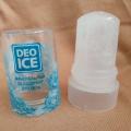 Дезодорант-кристалл DeoIce отзывы