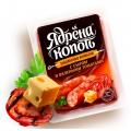 Шашлычные колбаски с сыром и вяленными томатами Ядрена копоть отзывы