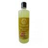 Натуральный индийский шампунь «Розмарин и Жожоба» Chandi Rosemary and Jojoba Shampoo отзывы