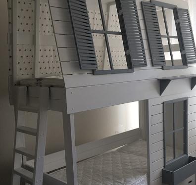 Фабрика детской мебели БукВуд - Радость от покупки
