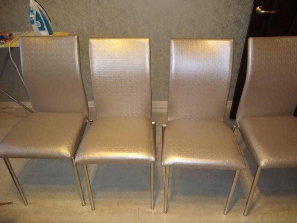 iModern интернет-магазин - Качество стульев мне понравилось.