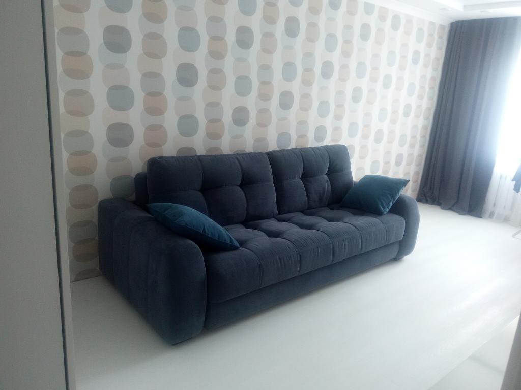 Мебельная фабрика Gray Cardinal - Диван Релакс