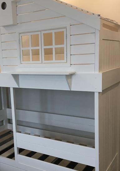 Фабрика детской мебели БукВуд - Все очень нравится в кроватке