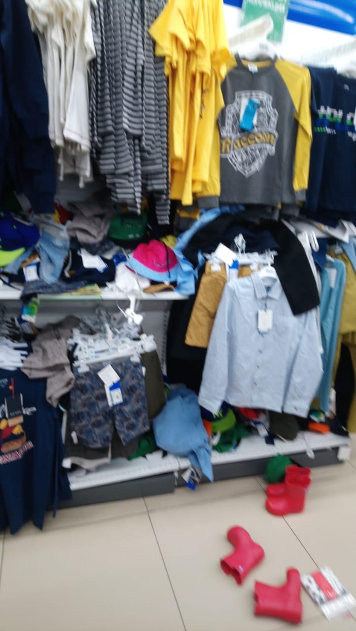 Детский мир - Ужасный магазин