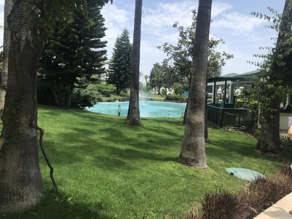 Туроператор «Интурист» - Mirage park resort spa 5
