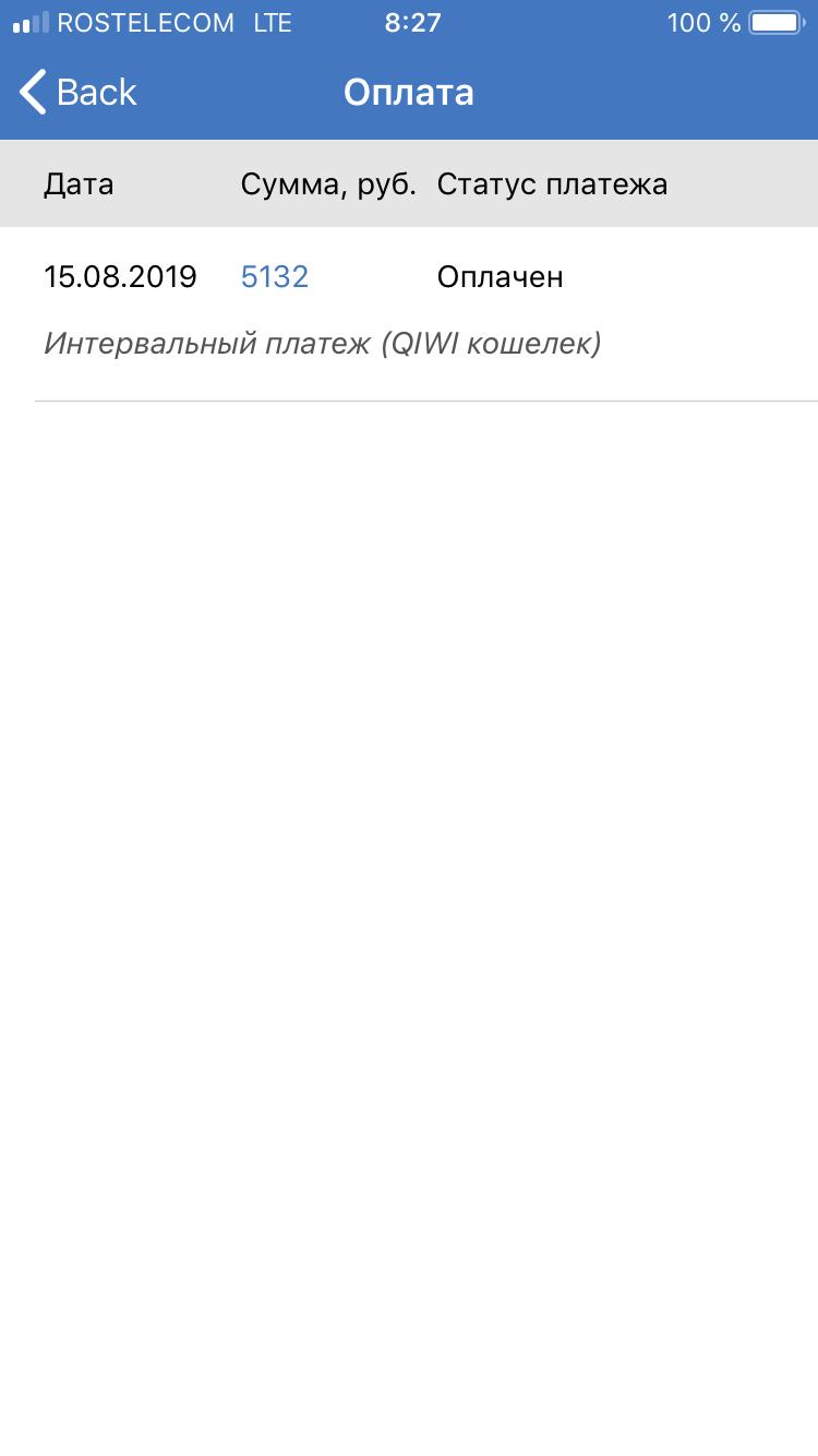 Kviku.ru - Проблема оплатил а займ не закрыт помогите решить