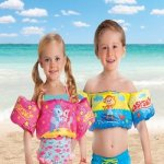 Плавательный жилет для детей Easyswim отзывы