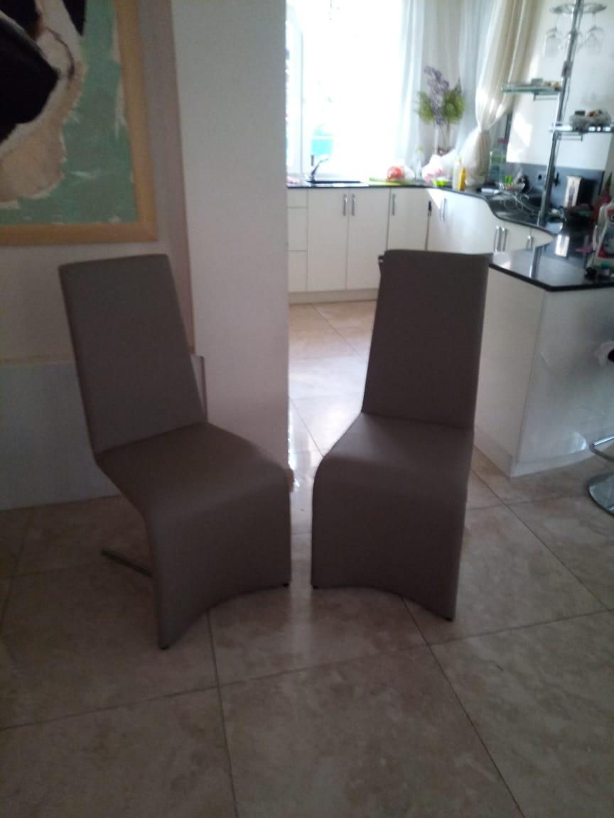 iModern интернет-магазин - Необычные стулья.