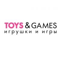 Toys&Games интернет-магазин