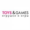 Toys&Games интернет-магазин отзывы