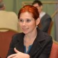 Ирина Светская (Рудыка) гадалка Ирис отзывы