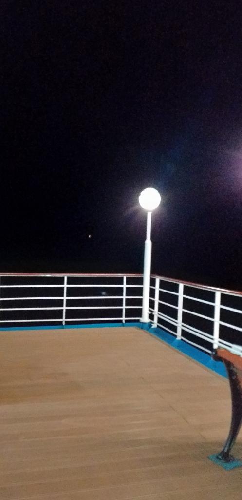 Князь Владимир лайнер - Круиз по Черному морю