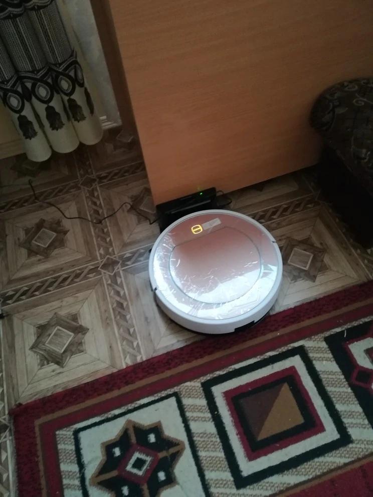 Интернет-магазин nollon.ru - Покупка робота не разочаровала