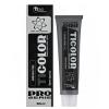 Камуфлирующий гель для седины Tico Professional Ticolor Gel Color For Man отзывы