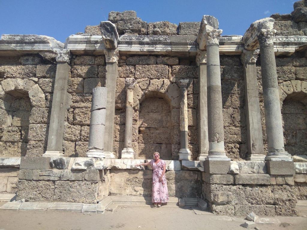 Туроператор «Интурист» - Мой отдых в Турции и Интурист