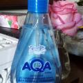 Детская пена для ванн с лавандой Aqa baby отзывы