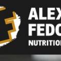 Alex Fedorov Nutrition отзывы