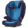 Автокресло Recaro Monza Nova Evo Seatfix отзывы