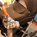 Детская коляска 2 в 1 Lonex Parilla отзывы