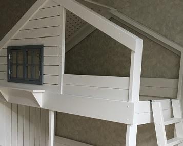 Фабрика детской мебели БукВуд - Уютное гнездышко