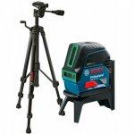 Лазерный нивелир BOSCH GCL 2-15 G отзывы