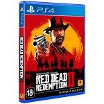 Red Dead Redemption 2 отзывы