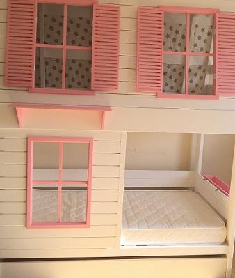 Фабрика детской мебели БукВуд - Супер кроватка!