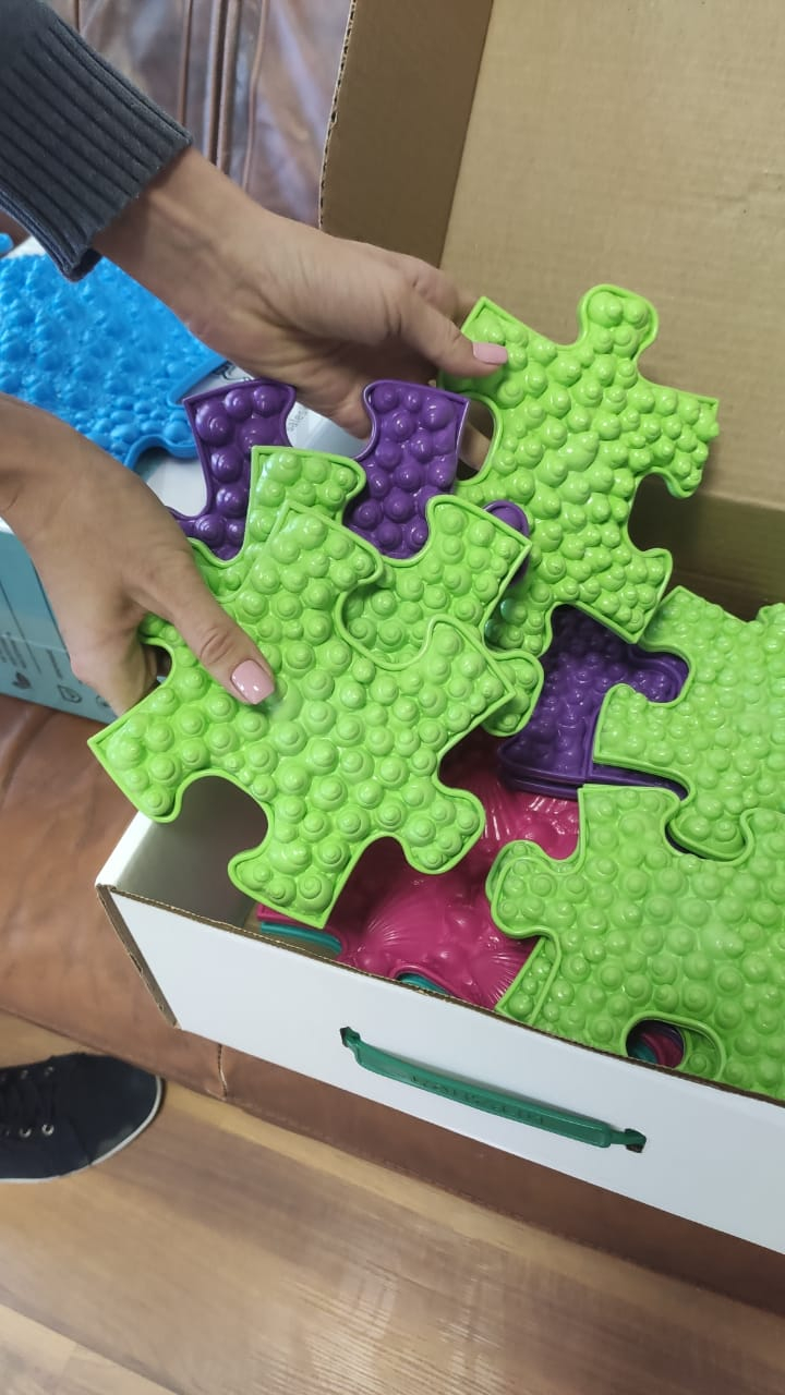 ИграПол детские коврики-пазлы - Хорошая покупка
